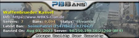 PBBans.com